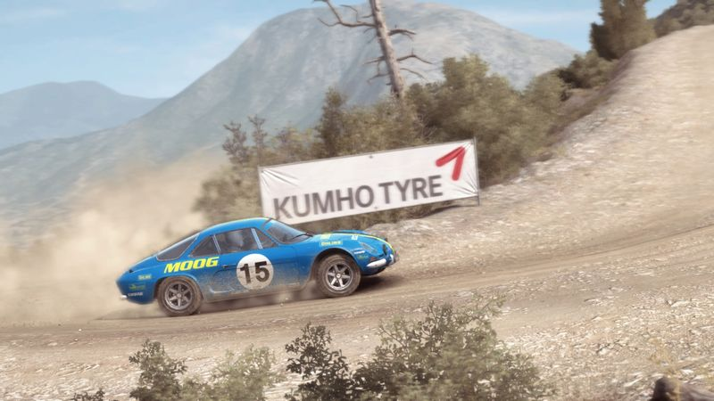 DiRT Rally_PS4 Alpine