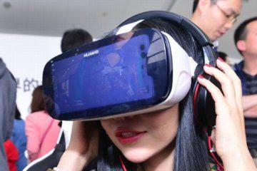 Huawei VR