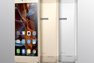 Lenovo-K5