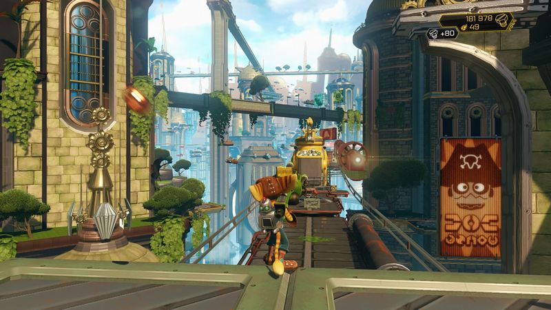 PS Plus : Bloodborne et Ratchet & Clank PS4 en mars