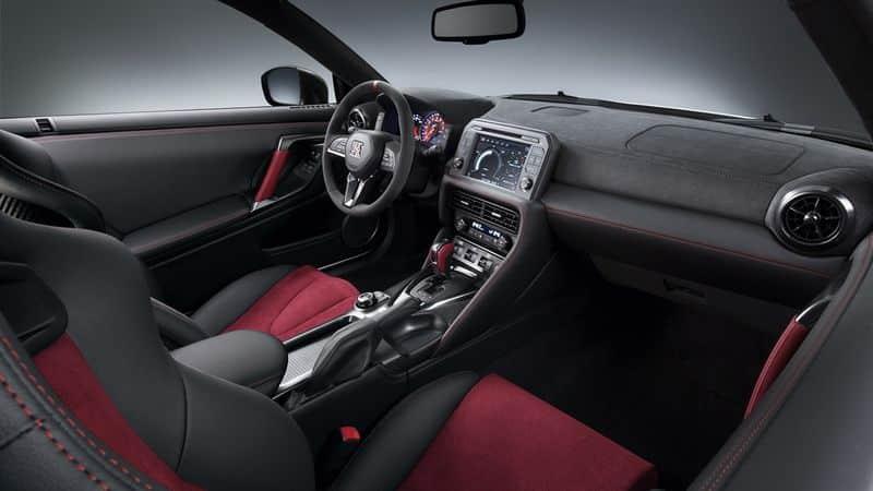 Nissan GTR Nismo 2016