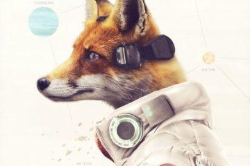 Starfox Fox realiste