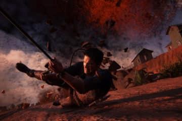 Uncharted 4 Photo Mode