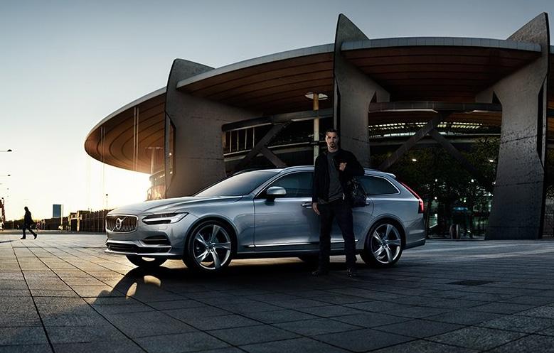 Volvo veut imposer une limite de vitesse à ses voitures