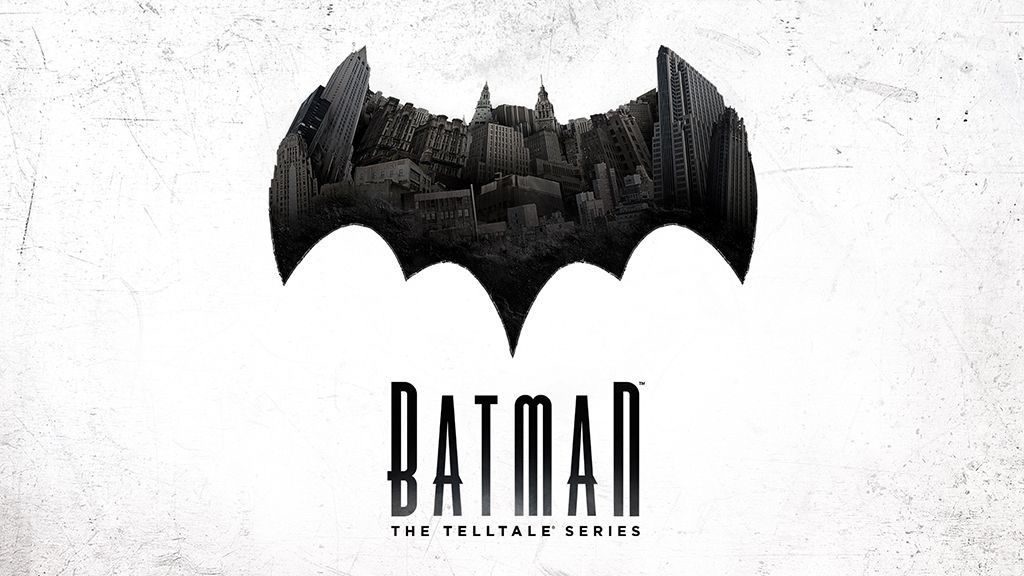 test Batman-Telltale PS4