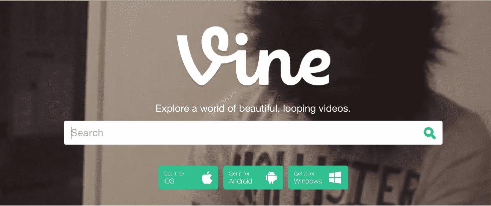 vine_homepage
