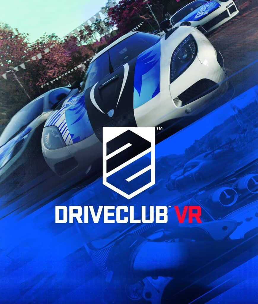 test driveclub vr