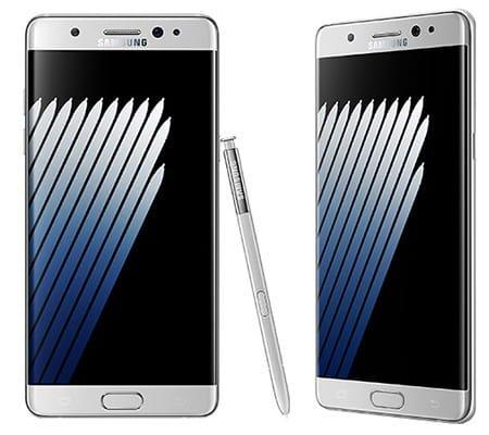 Première photo du Galaxy S8