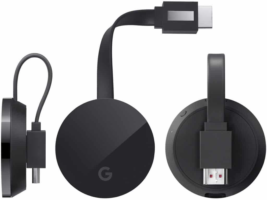 Google Home et Chromecast perturbent certains réseaux Wi-Fi