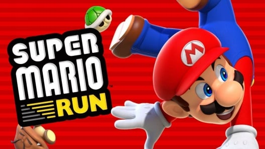 Super Mario Run sera disponible le 23 mars sur Android