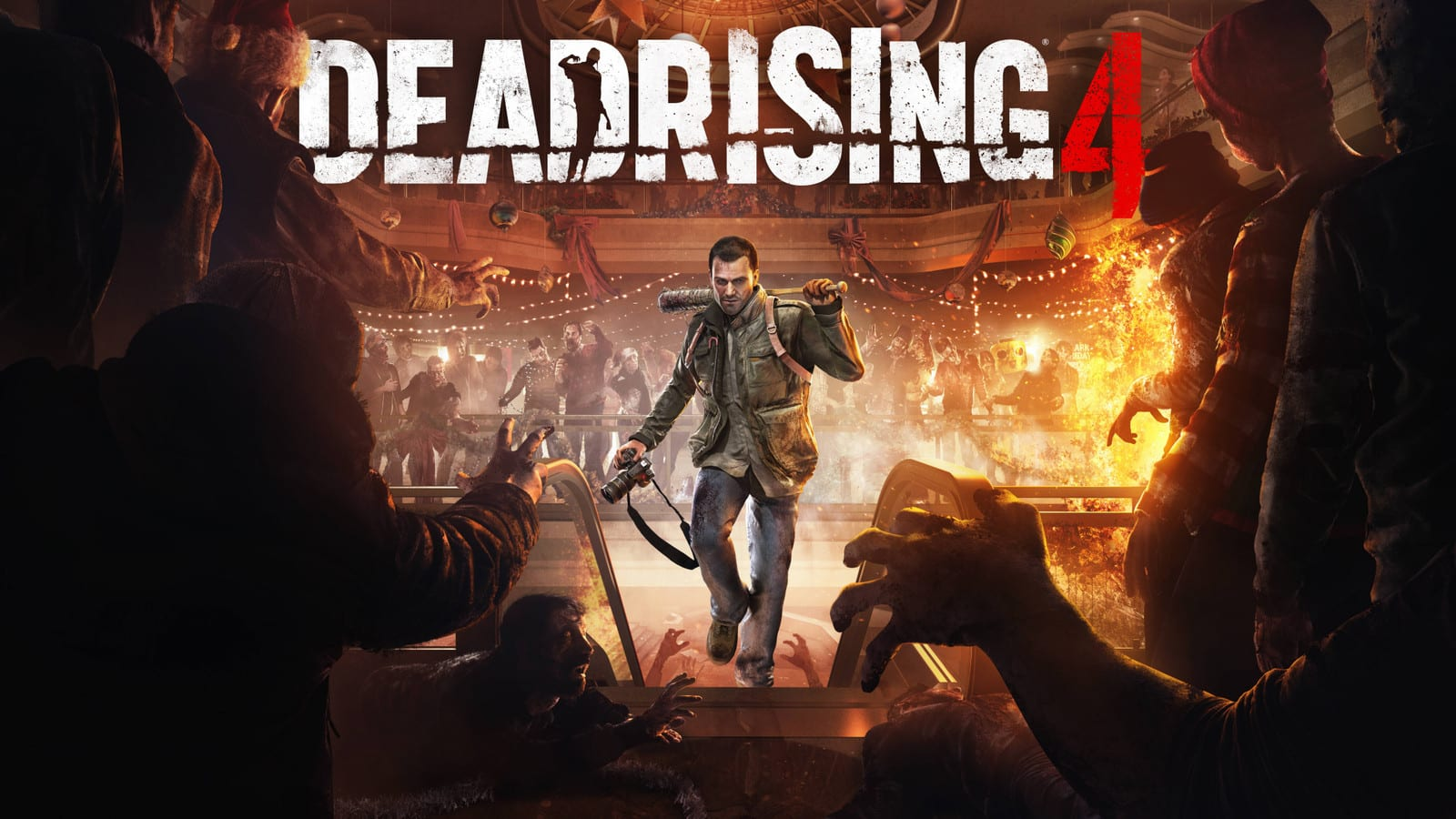 test dead rising 4 xbox one