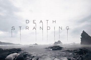 Test Death Stranding version PC