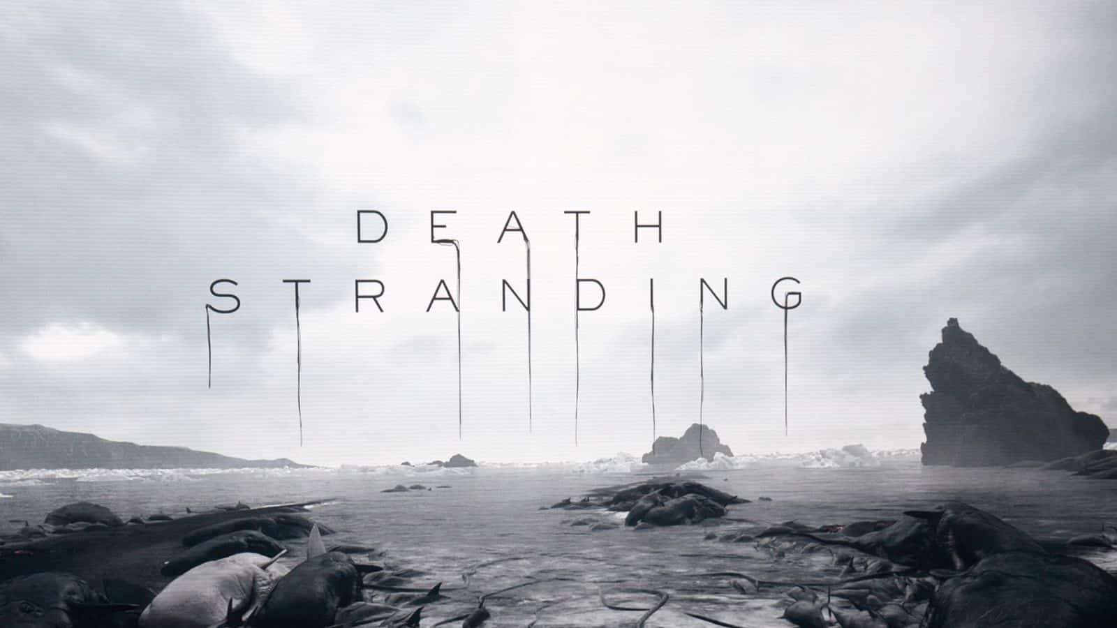 Test Death Stranding version PC