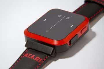Atari Gameband Watch