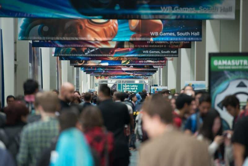 L'E3 2017 s'ouvre au public mais à quel prix ?
