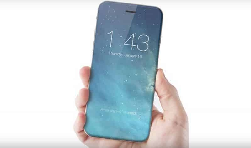 Plus cher, l'iPhone 8 offrira la recharge sans fil