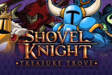 test shovel knight Switch