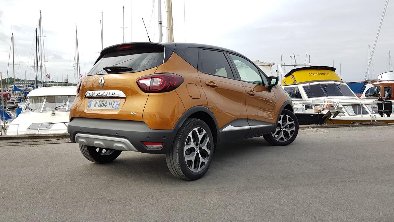 Voici la version Initiale Paris — Renault Scénic