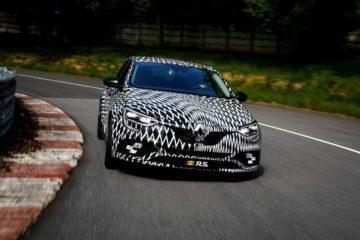 Renault Megane RS Monaco