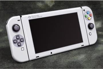 Switch-Super-Famicom