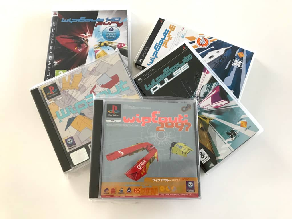 wipEout-collection