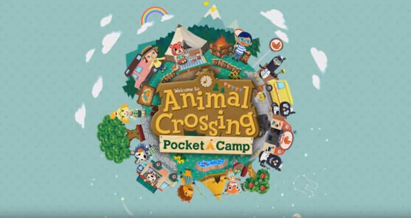 Pocket Camp détaille ses fonctionnalités — Animal Crossing