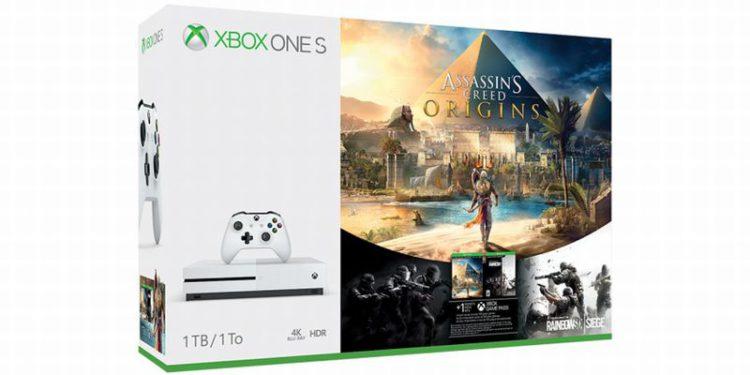 Bundle XBox Assassin Creed Origins