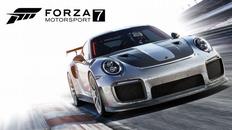 Forza Motorsport 7 VIP