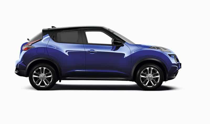Nissan_JUKE_Blacktop