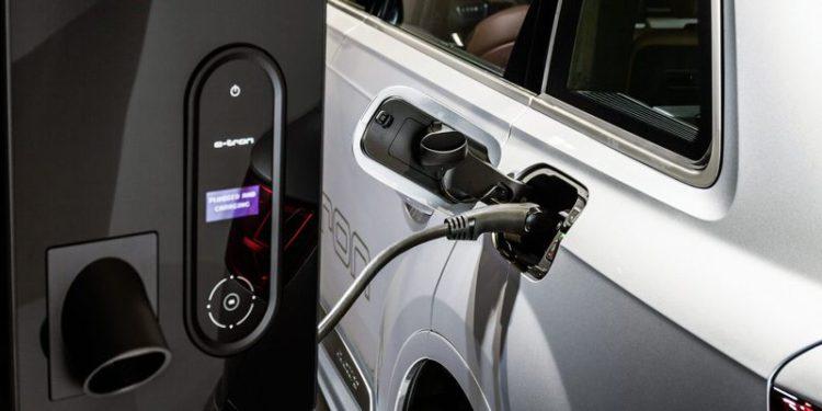 Audi Smart Energy Networl