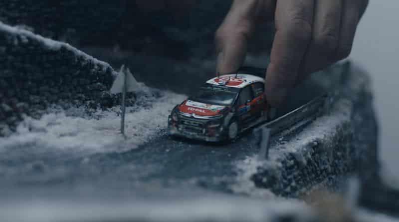 Sébastien Ogier remporte le Rallye de Monte Carlo — WRC