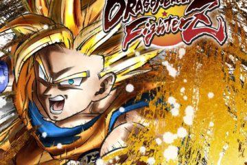 test DBZ FighteZ PS4