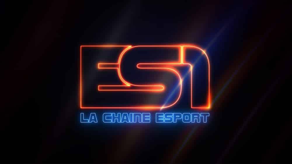 ES1 esport