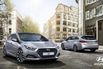 Hyundai i40 vente privee