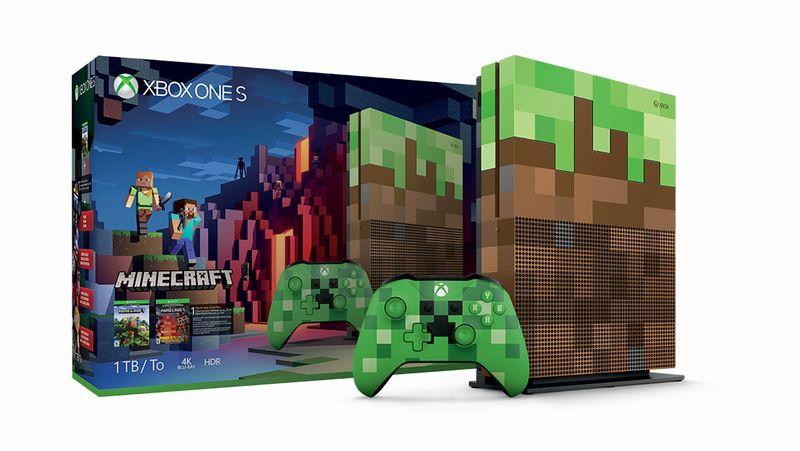 Minecraft ne faiblit pas et dépasse les 144 millions de copies vendues
