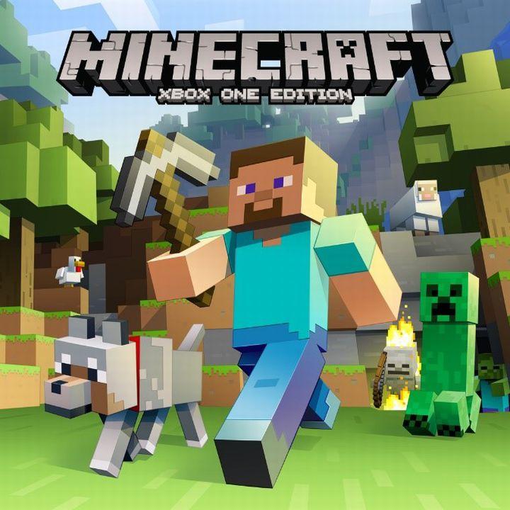 74 millions de joueurs actifs en décembre — Minecraft