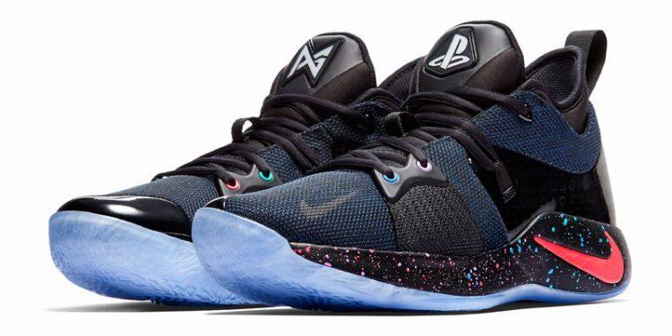 Nike PG-2 PlayStation colorway 1