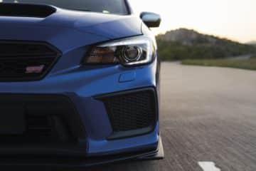 Subaru WRX STI Legend