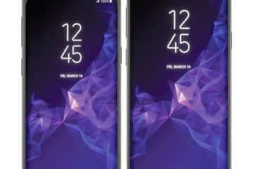 Test Samsung-Galaxy-S9