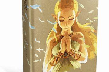 Zelda Breath Wild Guide Augmentee