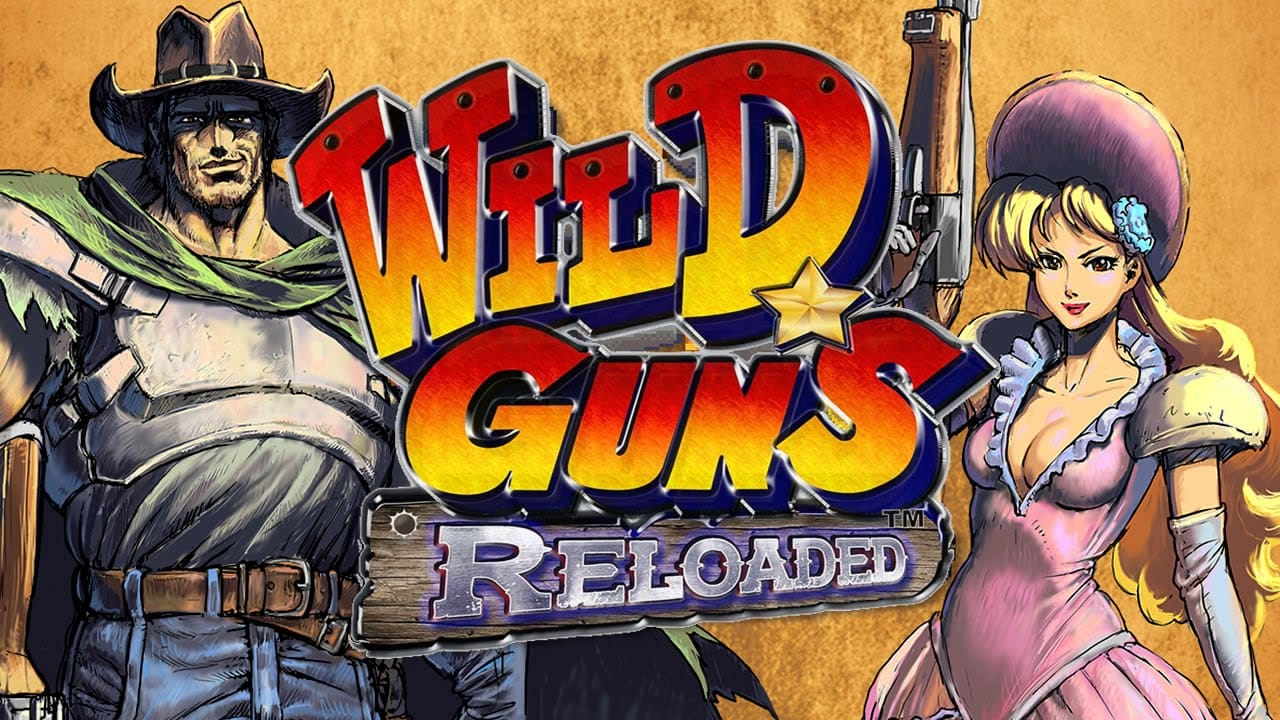 wild-guns-reloaded Switch