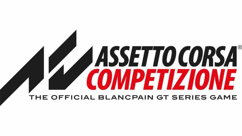 La simulation du Blancpain GT Series — Assetto Corsa Competizione