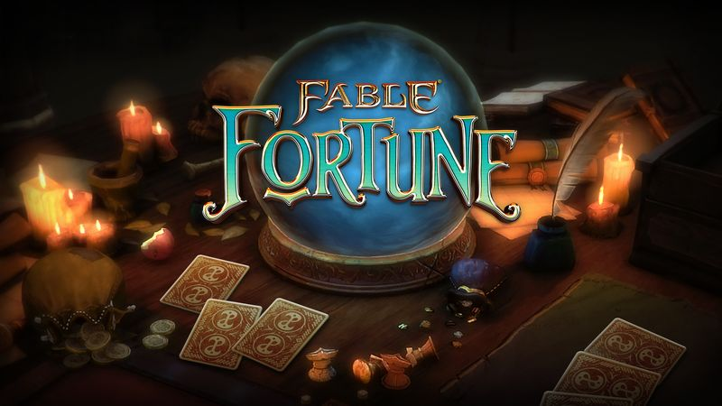 Fable Fortune - Sortie d'early access et free-to-play