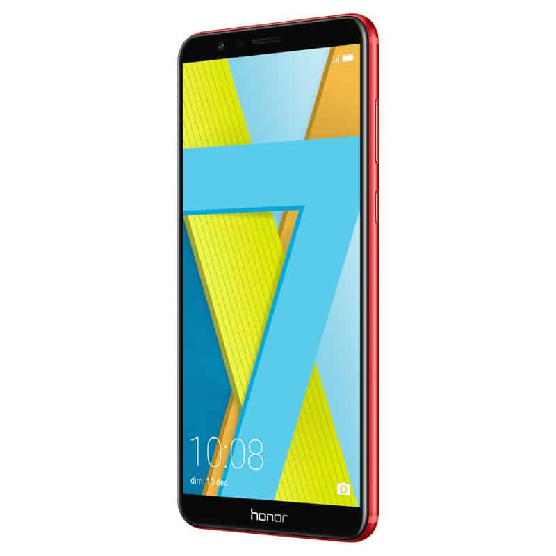 Honor-7X-Rouge
