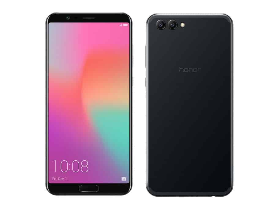 Honor-View-10-review