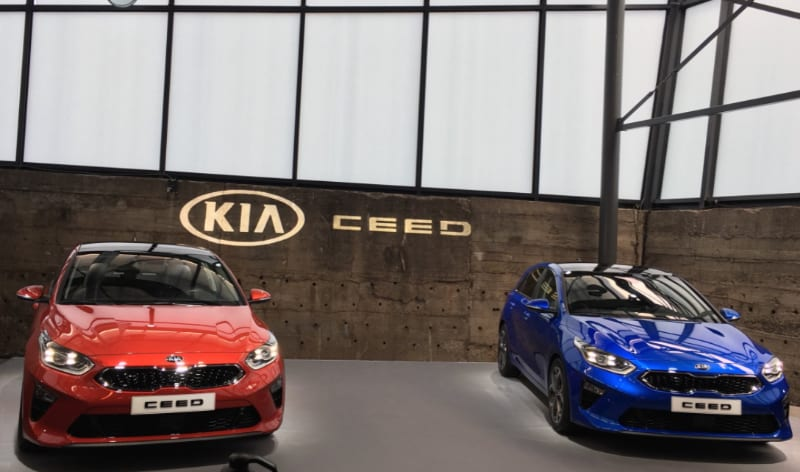 kia ceed la version 2018 made in europe est officielle thm magazine. Black Bedroom Furniture Sets. Home Design Ideas