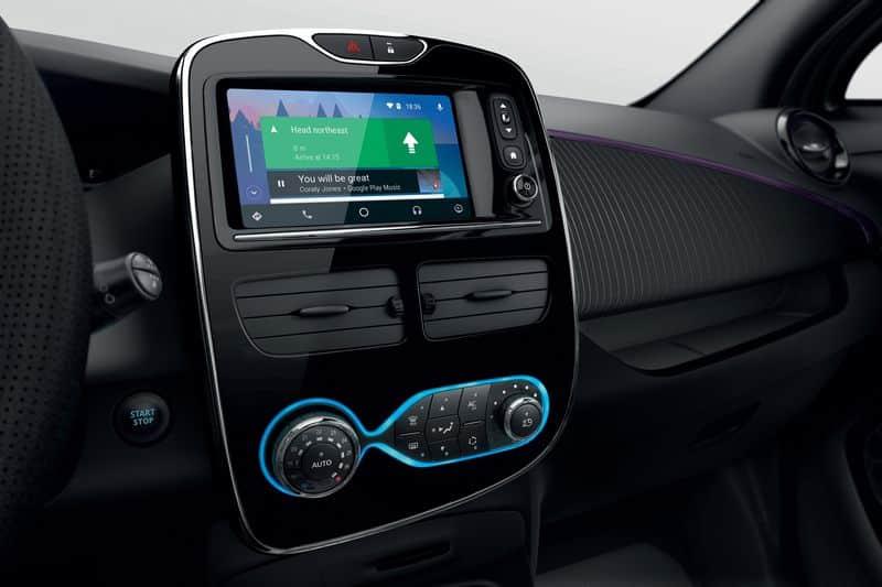 RENAULT ZOE R110 80 kW (2018)