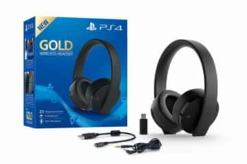 casque micro or ps4