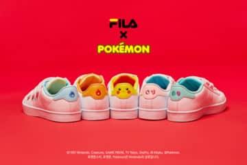 Fila Pokemon