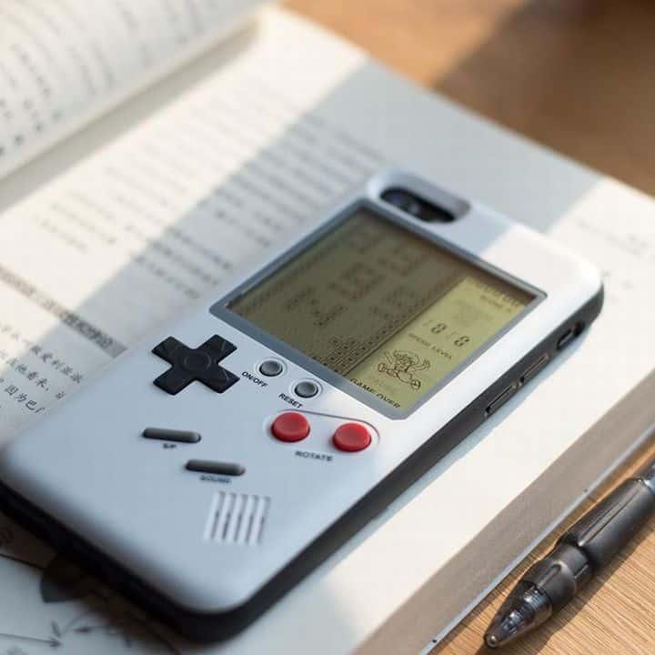 Wanle GameBoy iPhone
